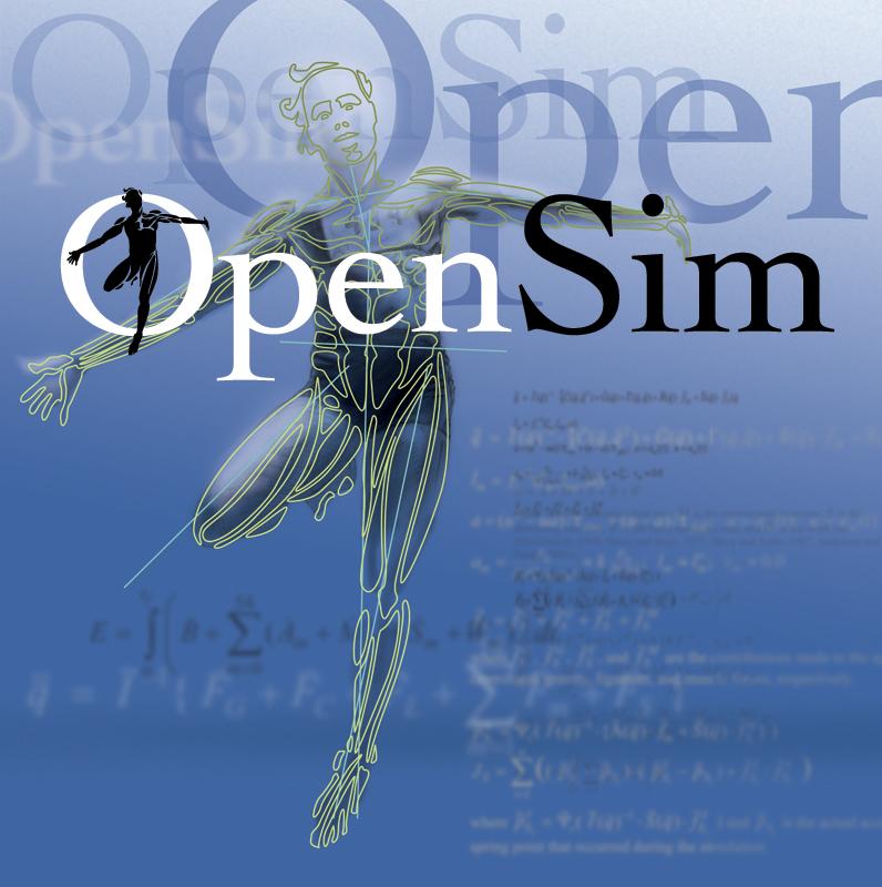 Logo-OpenSim